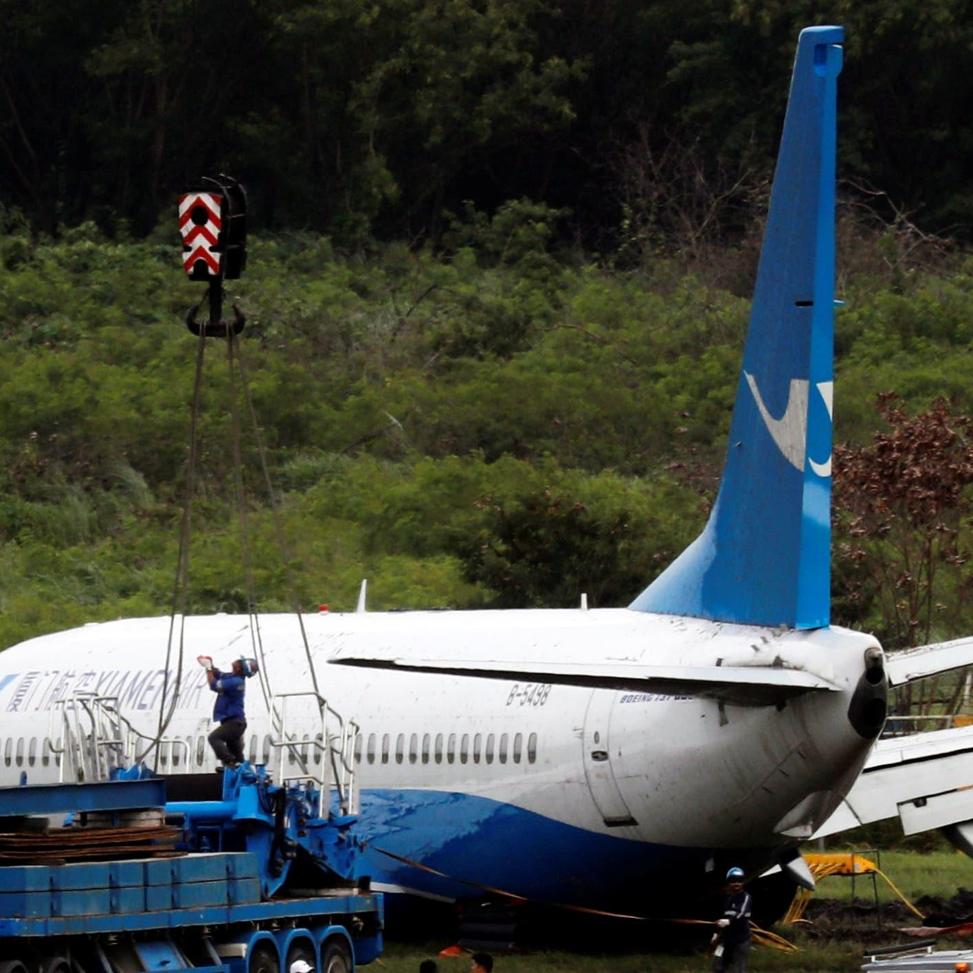 """عيوب جديدة تلاحق طائرات """"بوينغ"""".. وسهم الشركة يهوي"""