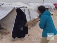 """""""أنتِ كافرة وسنقتلك"""".. كيف استقبل أطفال داعش موفدة """"العربية""""؟"""