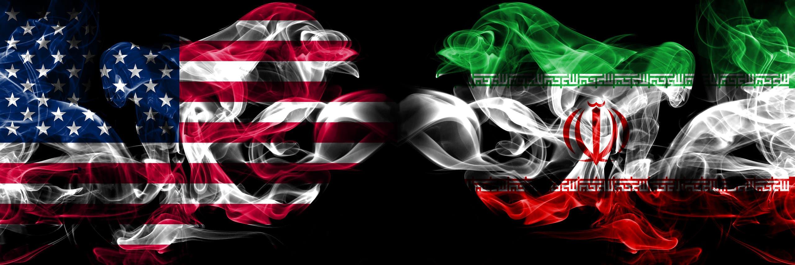 علما إيران وأميركا (istock)