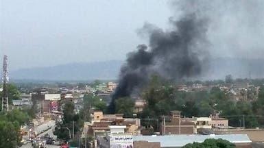 دو ماینگذار طالبان در حال بمبگذاری در کابل جان باختند