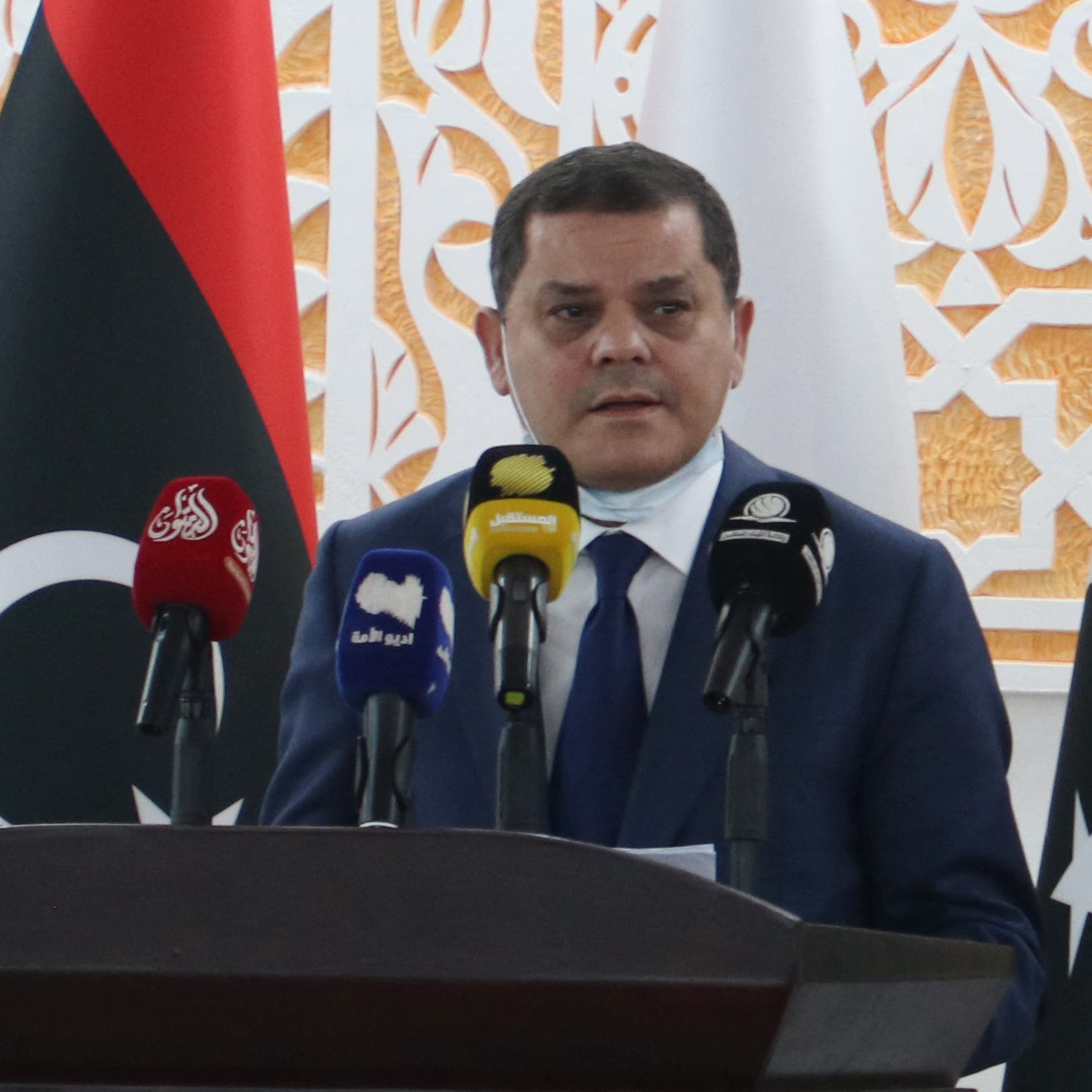 Libya's eastern-based parliament withdraws confidence from unity government