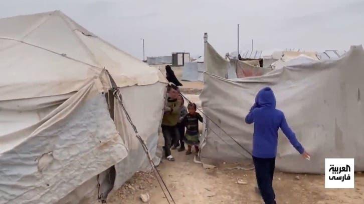 العربيه در كمپ كودكان داعش؛ عمليات شستشوى مغزى چگونه صورت گرفته؟
