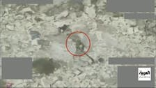 التحالف يدمر ورشا لتجميع الصواريخ الباليستية في صنعاء