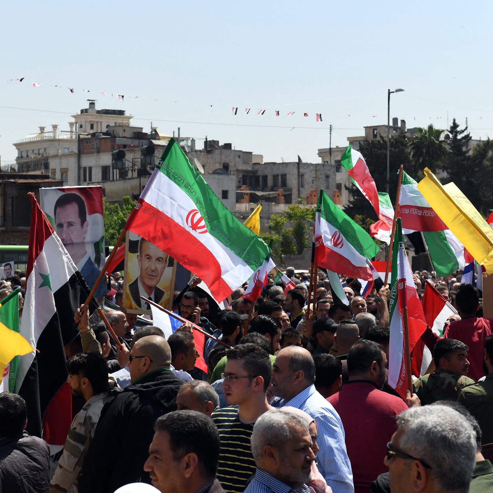 إيران تجنّد في حلب.. وتغري الشباب بتسوية أوضاعهم مع النظام