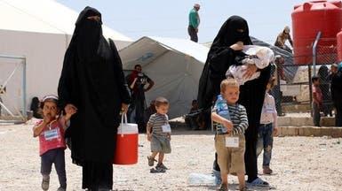 کودکان داعش به خبرنگار العربیه: تو کافری و سر تو را خواهیم برید