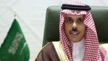 Saudi FM welcomes Grundberg appointment as UN envoy for Yemen