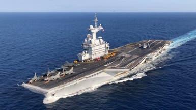 ارتش فرانسه به «العربیه»: آزادی کشتیرانی در خلیج را تضمین خواهیم کرد