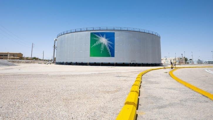 أرامكو السعودية تباشر أعمال زيادة الإنتاج لـ13 مليون برميل يوميا