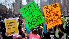 """حادثة أتلانتا.. احتجاجات """"آسيوية"""" ضد العنصرية بأميركا وكندا"""