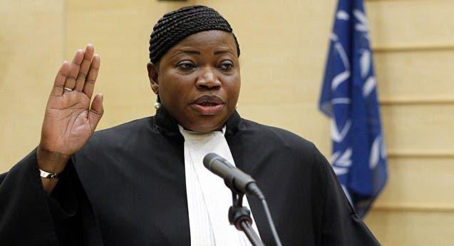 فاتو بنسودا ، دادستان ارشد دادگاه بین المللی کیفری