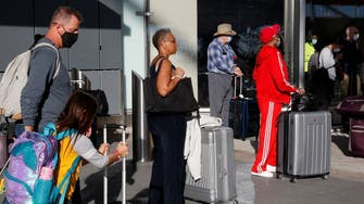 Aviation, travel groups urge fully reopening US-UK air travel market