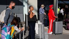 US air travelers top 1.5 million for first time since March 2020 due to COVID-19