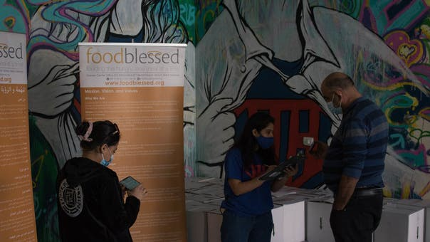 Feeding the hungry in Lebanon: FoodBlessed tackles food insecurity