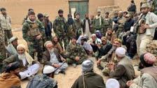 وزارت دفاع افغانستان: ادعای تصرف ولسوالی «چرخ» از سوی طالبان یک دروغ محض است