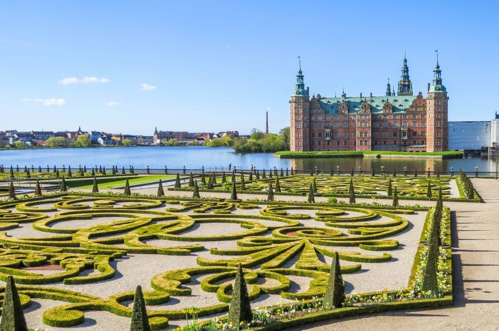 دانمارک سومین کشور خوشبخت