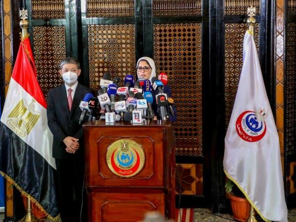 مصر توقع اتفاقية مع شركة صينية لبدء تصنيع لقاحات كورونا