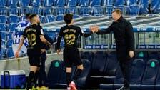 كومان: برشلونة سيحاول الفوز بكل شيء ممكن