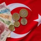 سقوط بیسابقه ارزش لیر ترکیه مقابل دلار آمریکا