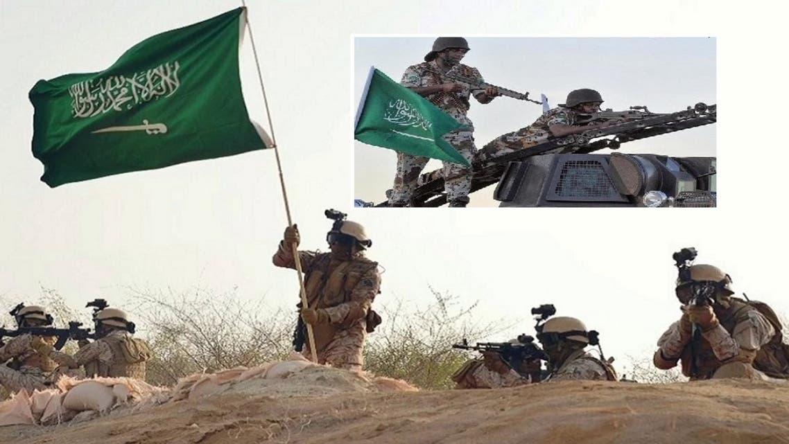 الجيش السعودي سادسا في العالم