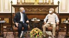 وزیر خارجه هند: از روند صلح افغانستان حمایت میکنیم