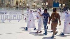 سعودی عرب : وزير حج و عمرہ کا معتمرین کے استقبالیہ مراکز کا دورہ
