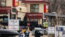 امریکی ریاست کولوراڈو میں فائرنگ، پولیس افسر سمیت 10 افراد ہلاک