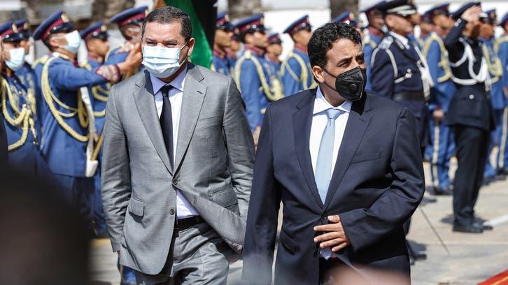 تعيينات أشعلته..صراع يتجدد في ليبيا بين المنفي والدبيبة