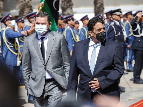 """انتقادات في وجه حكومة ليبيا.. """"انحرفت عن المسار"""""""