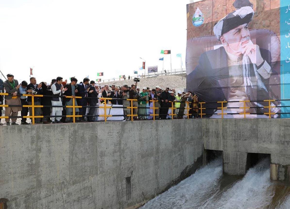 خان کمال ڈیم