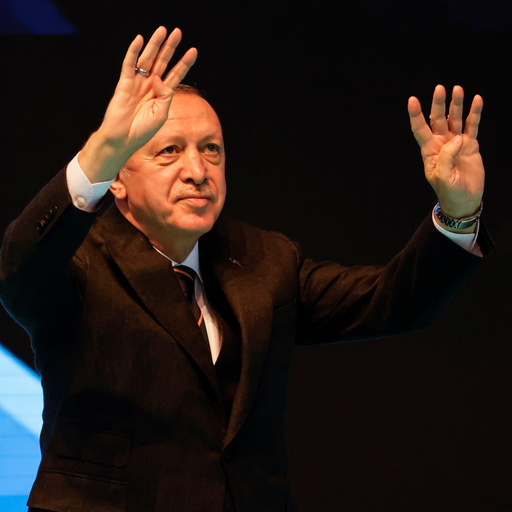 أردوغان يقلب قاعدته بمسقط رأسه.. يد ثقيلة لقمع احتجاجات