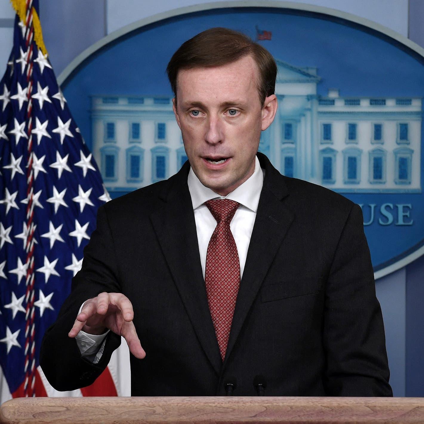 واشنطن: رفع العقوبات مرتبط بالتزام إيران بالاتفاق النووي