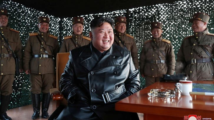 White House confirms North Korea missile launches, but says its 'normal activity'