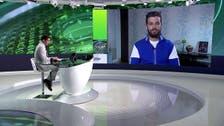 """فاروق شافعي: بانيغا مميز.. وحمدالله كان """"أصعب"""" مهاجم"""
