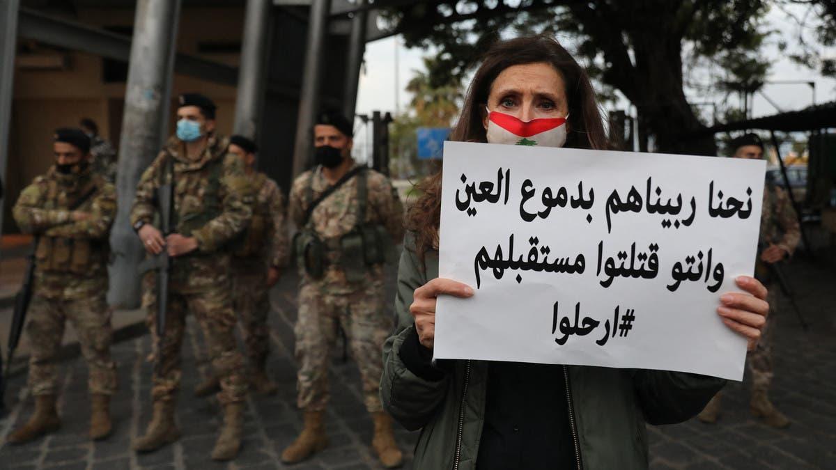 من الأطباء إلى المهندسين وحتى القضاة.. لبنان ينزف شبابه