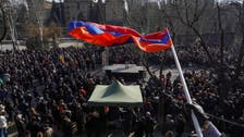 Armenia lifts martial law five months after Nagorno-Karabakh war