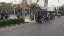إيران تشتعل غضبا بعد تبرئة رجل أمن اعتدى على طفلتين