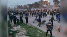 سعر الخبز یرتفع 40% بإيران وتحذیرات من عودة الاحتجاجات