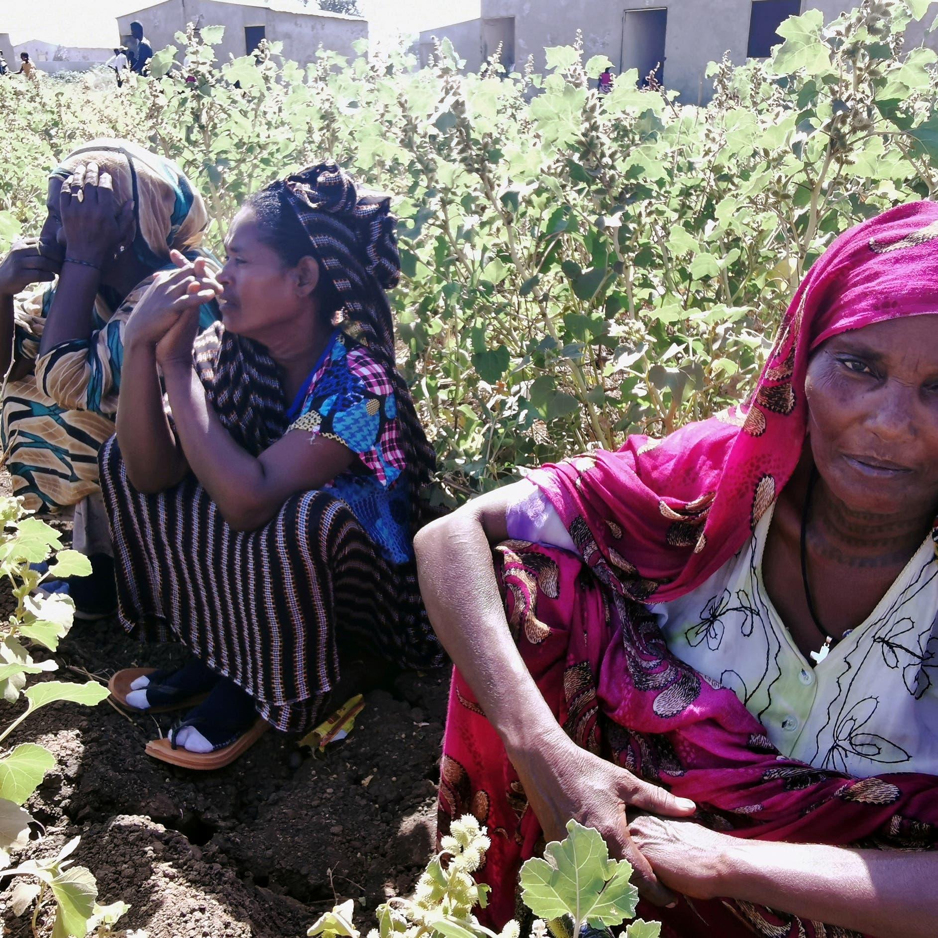 اتهامات أممية للقوات الإثيوبية بانتهاكات ضد النساء في تيغراي