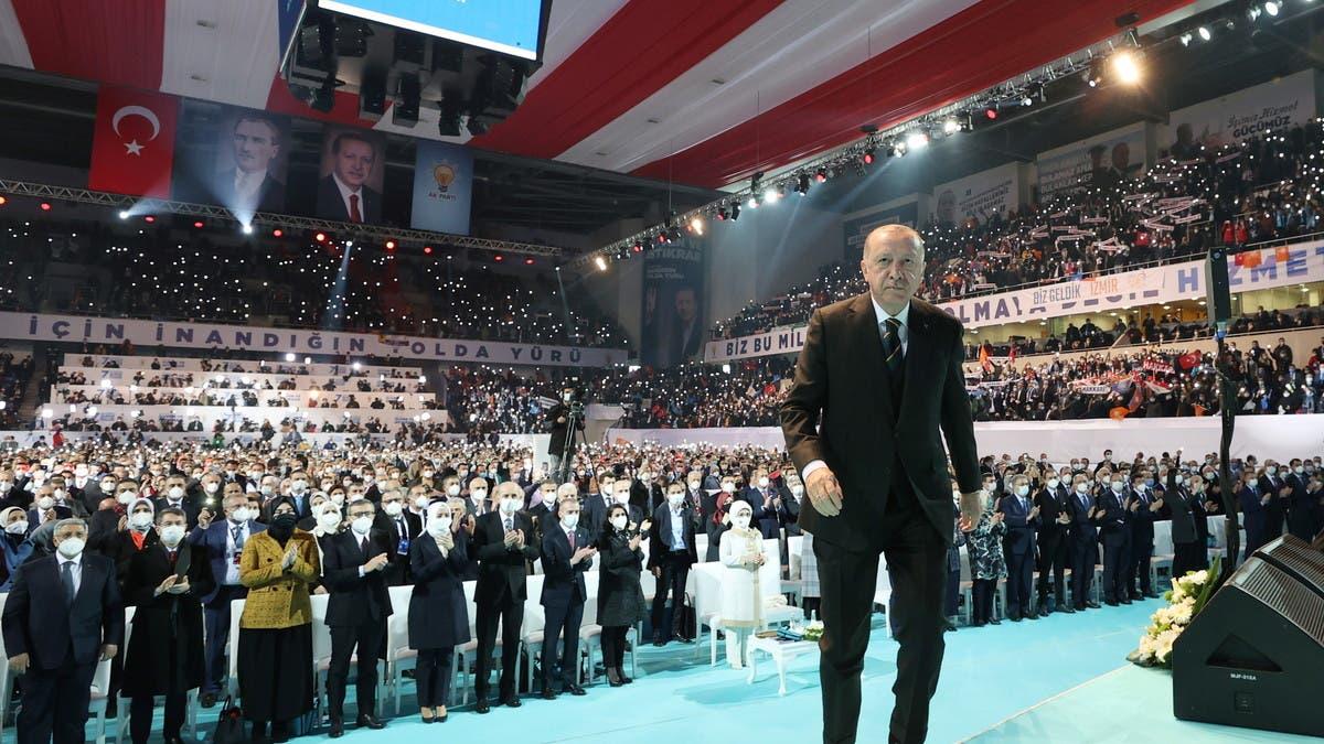 """شبح 128 مليار دولار يلاحق أردوغان..المعارضة """"أين صرفت؟"""""""