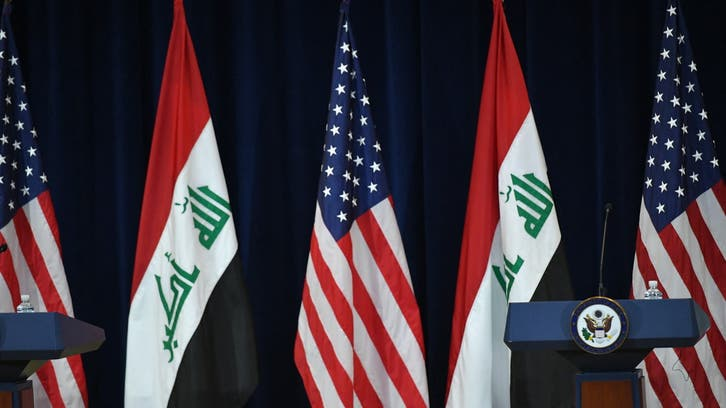 واشنطن توافق على سحب قواتها من العراق
