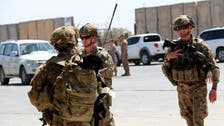 US to hold talks with Iraq next month as Baghdad requests to discuss troop withdrawal