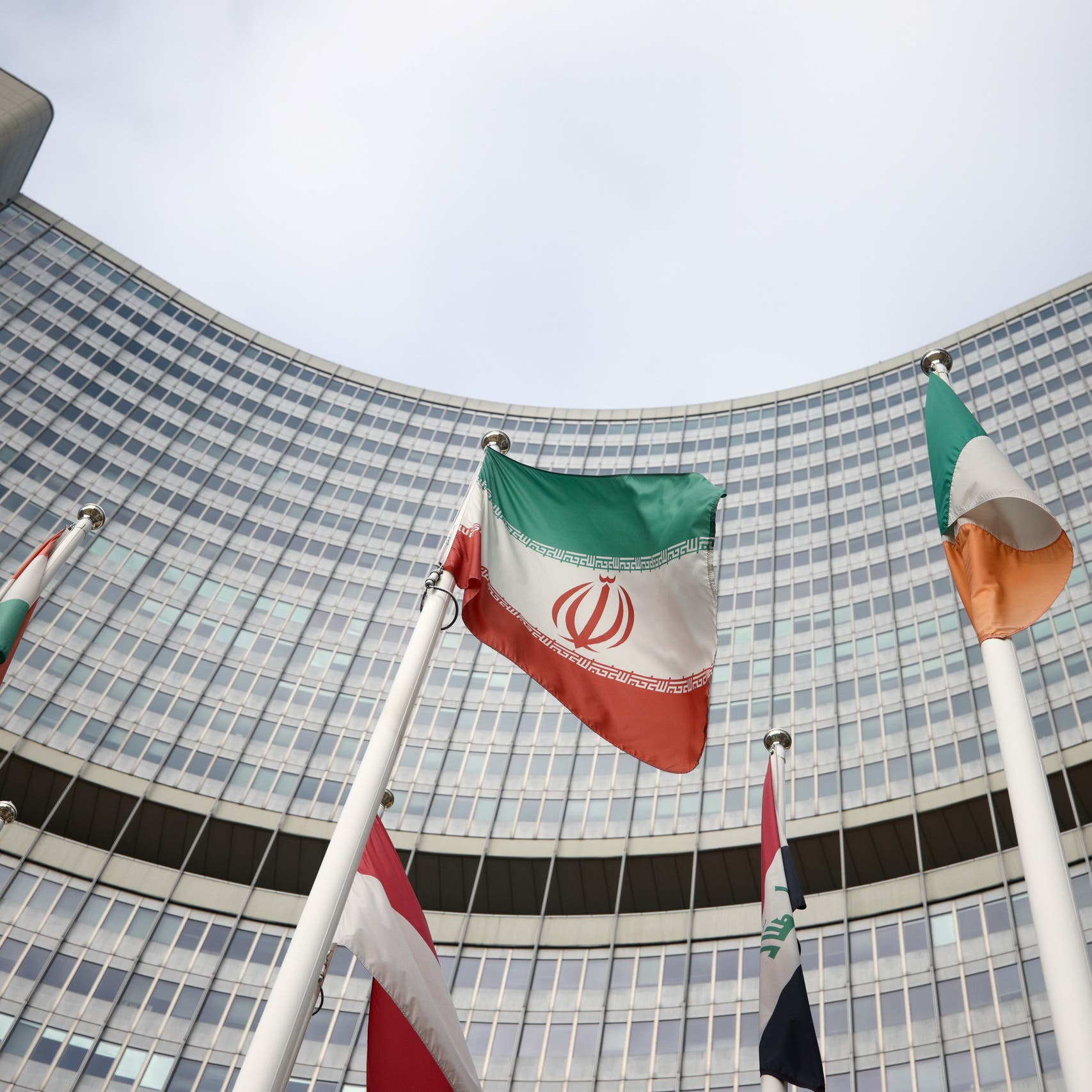 الوكالة الذرية: إيران بدأت بالفعل التخصيب بنسبة 60%