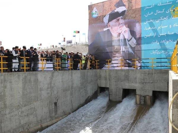 رئیس جمهوری افغانستان: آب را در قبال نفت به ایران میفروشیم