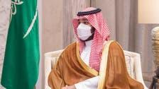 نیوم: سعودی ولی عہد سے چینی وزیرخارجہ کادوطرفہ تعلقات کے فروغ پرتبادلہ خیال