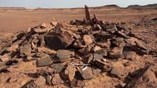 تاریخی سعودی شہر العلا میں انسان اور کتوں کی قدیم ہڈیاں دریافت