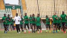 منتخب نيجيريا يسافر إلى بنين عبر قارب