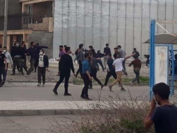 سپاه پاسداران مردم معترض گنبدکاووس را تهدید کرد