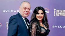 أشرف زكي للعربية.نت: لم أسامح  باسم سمرة من أجل مسلسل زوجتي