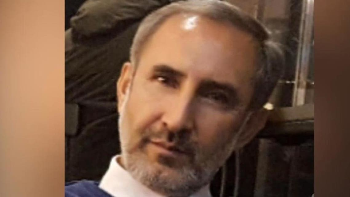 حميد نوري