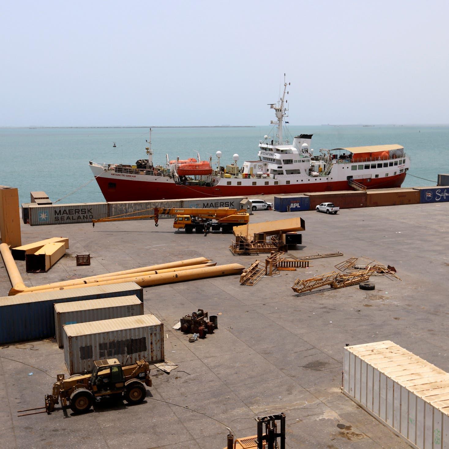 الارياني يحذر من عودة الحوثي لنهب عائدات النفط عبر الحديدة